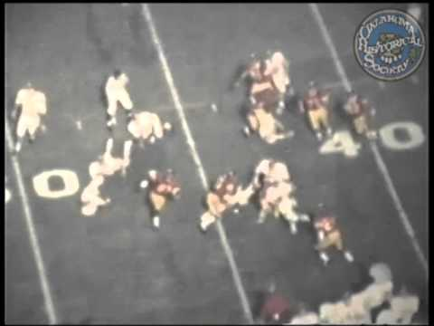 OU vs. University of Southern California 1973