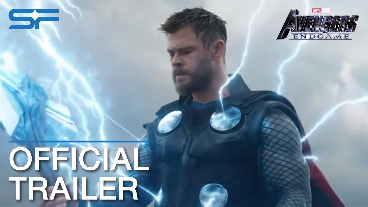"""Avengers Endgame À¸à¹€à¸§à¸™à¹€à¸ˆà¸à¸£ À¸ª À¹€à¸œà¸"""" À¸ˆà¸¨ À¸ Official Trailer À¸• À¸§à¸à¸¢ À¸²à¸‡à¸— 2 À¸‹ À¸šà¹""""ทย Youtube"""