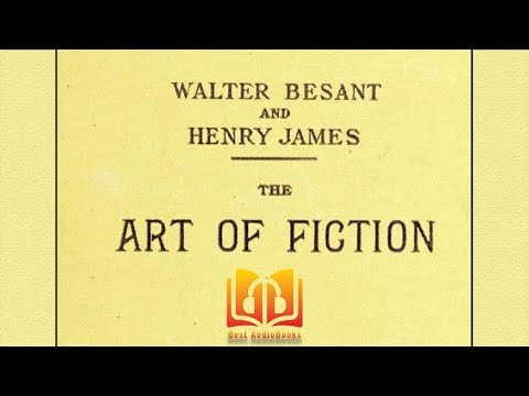 Audiobook: The Art Of Fiction
