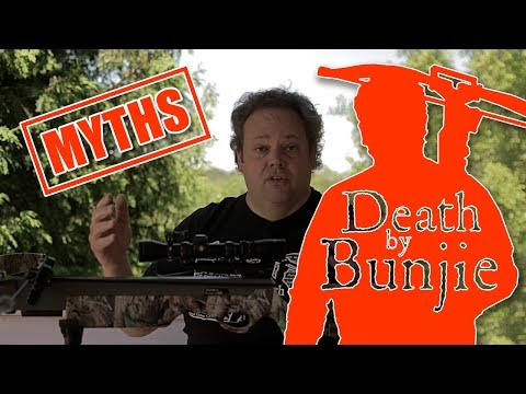 10 Crossbow MYTHS and Misconceptions!