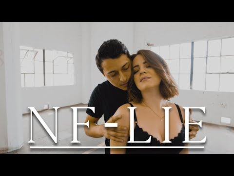 NF - Lie (Dance Video) | Choreography | MihranTV