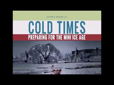 Anita Bailey PhD Interview - Part 1 - Cold Times: Preparing For The Mini Ice-Age