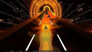 (Audiosurf) Carnage & Junkie Kid - BTFWD (TERROR BASS REMIX)
