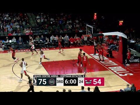 Kay Felder NBA G League Highlights: December 2017