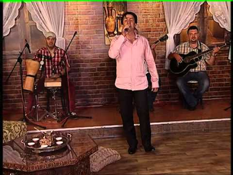 Hazre - Bulbul pjeva okolo Mostara LIVE SEVDALINKA U SRCU (OTV VALENTINO 16.09.2015)