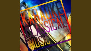 Songbird (In the Style of All Angels) (Karaoke Version)