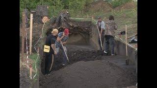 Археологи нашли в Енисейском районе древнее поселение эпохи неолита