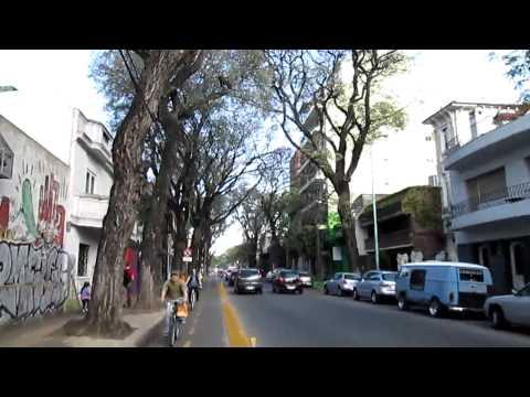 PALERMO HOLLYWOOD Y SOHO BUENOS AIRES