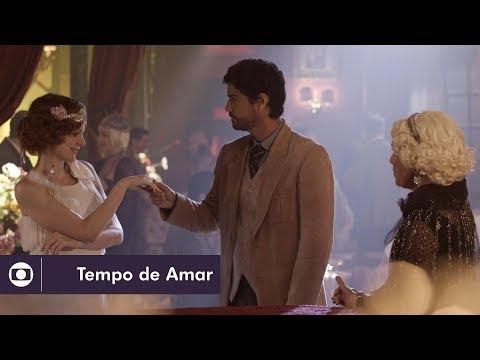 Tempo de Amar: capítulo 51 da novela, sexta, 24 de novembro, na Globo