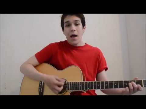 Gorgeous - Taylor Swift (Cover by James Werke)