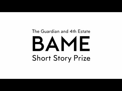 Guardian and 4th Estate BAME Short Story Prize Video