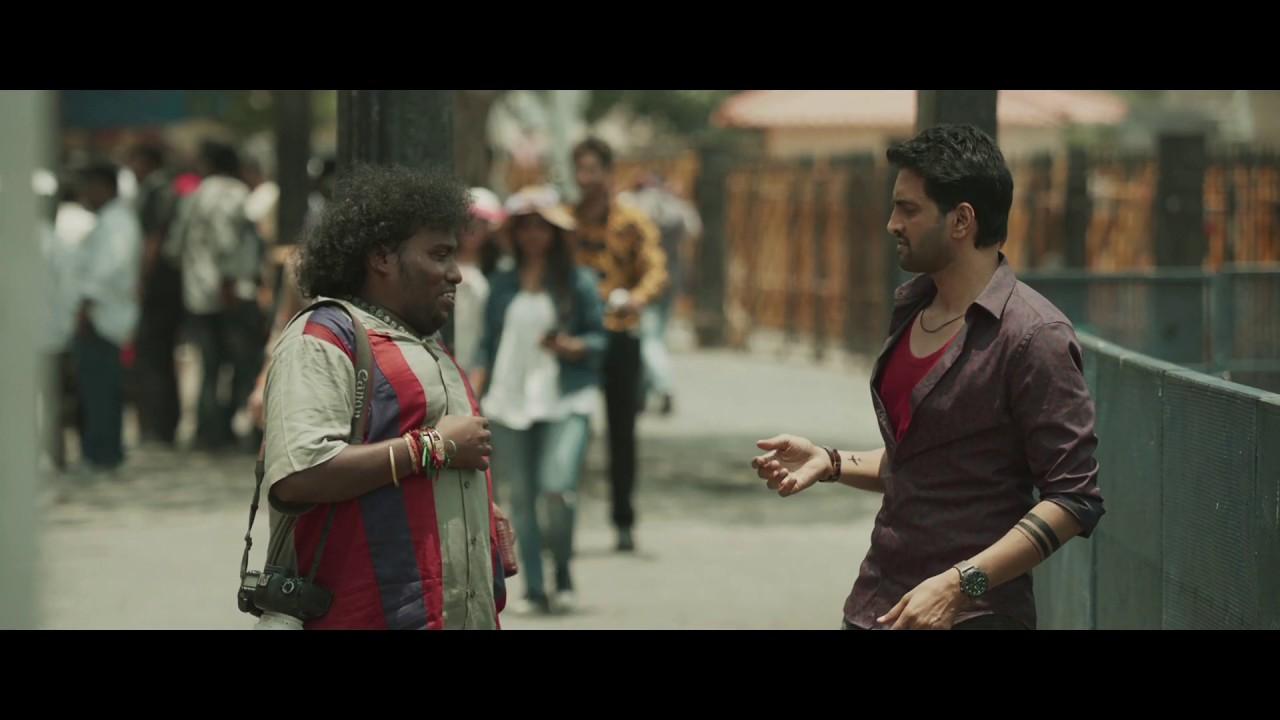 Dackalti - Moviebuff Sneak Peek 02  | Santhanam, Ritika Sen, Yogi Babu | Vijay Anand