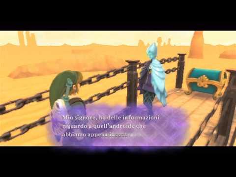 The Legend of Zelda: Skyward Sword - 100% Walkthrough ITA - Parte 32 di 54