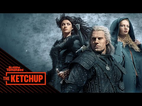 Playlist The Witcher | TV Scenes | Rotten Tomatoes TV