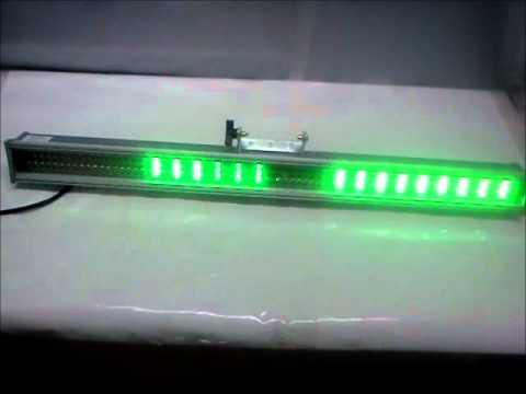 Barra De Leds De 8 Pixeles RC Lighting.wmv & Barra De Leds De 8 Pixeles RC Lighting.wmv - YouTube azcodes.com