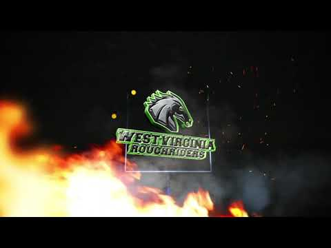 West Virginia Roughriders Hype Video of Final Practice of Pre-Season