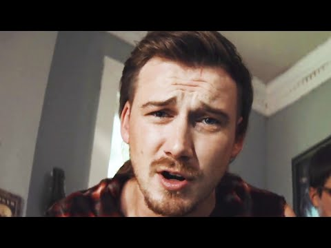 Morgan Wallen – Whiskey Glasses (Official Video)