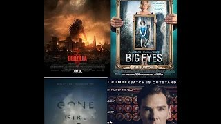 My Top 10 Best Movies of 2014