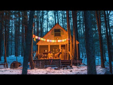How A Cabin Changed My Life