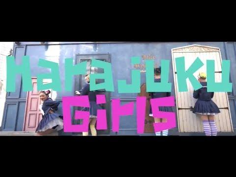 Harajuku Girls (Dance Video)