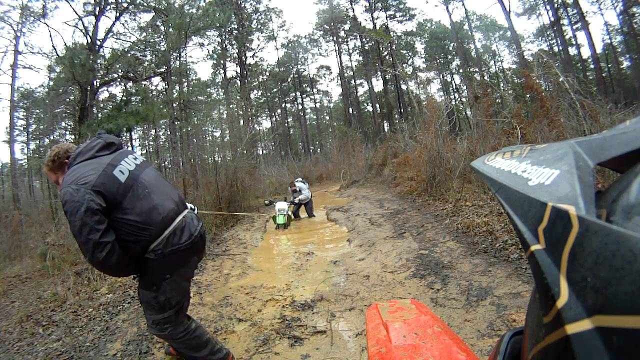 on kisatchie national forest motorcycle road map