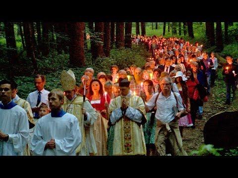 Morgen ist wieder ein katholischer Feiertag! 26263804