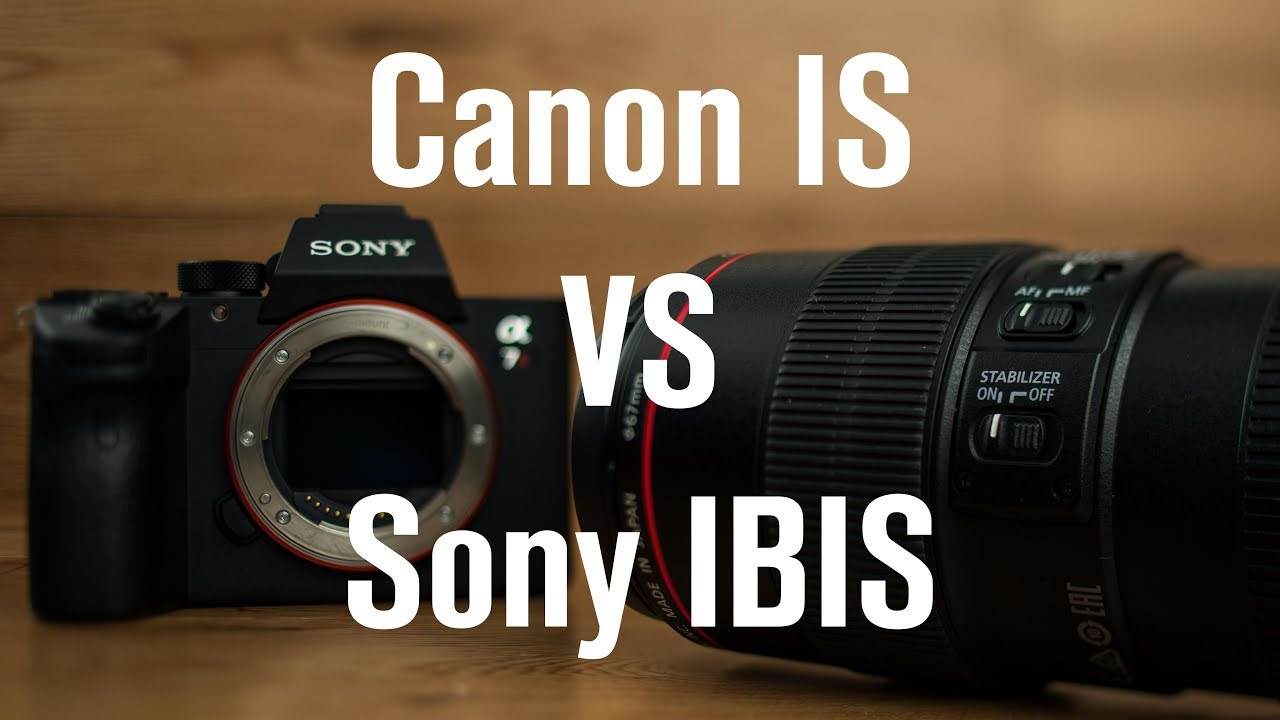 Mirrorless Camera Leaks and Rumors Signal the War is Here