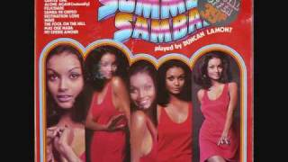 Summer samba(So Nice) - Duncan Lamont
