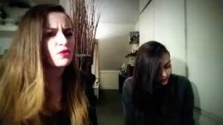 Cover Zina Babylone - Another love Tom Odell