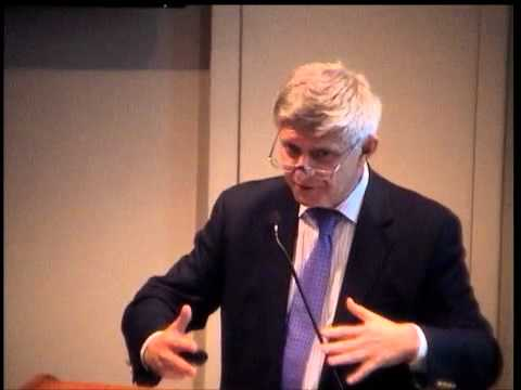"The 2011-12 August Zaleski Lecture: ""European Dimensions of the Global Financial Crisis"""