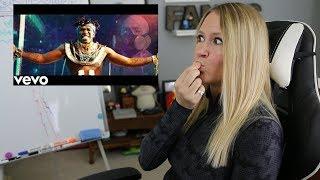 KSI & Randolph - Beerus (Official Music Video) | My Reaction