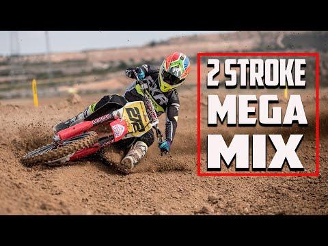 2 Stroke MX Mega Mix | The Best of Bradshaw!