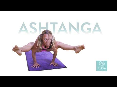 Ashtanga Yoga What is Ashtanga Yoga?