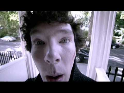 Шерлок 2 сезон (приколы из 2 сезона) - YouTube
