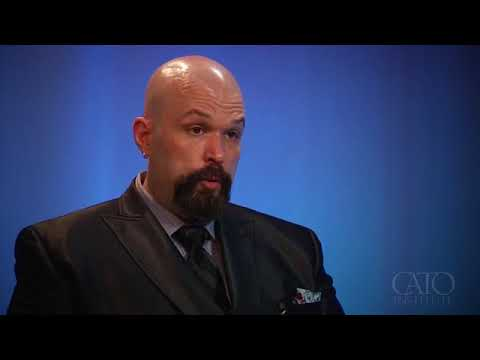 Kevin D. Williamson great insight why The End Is Near and It's Going to Be Awesome