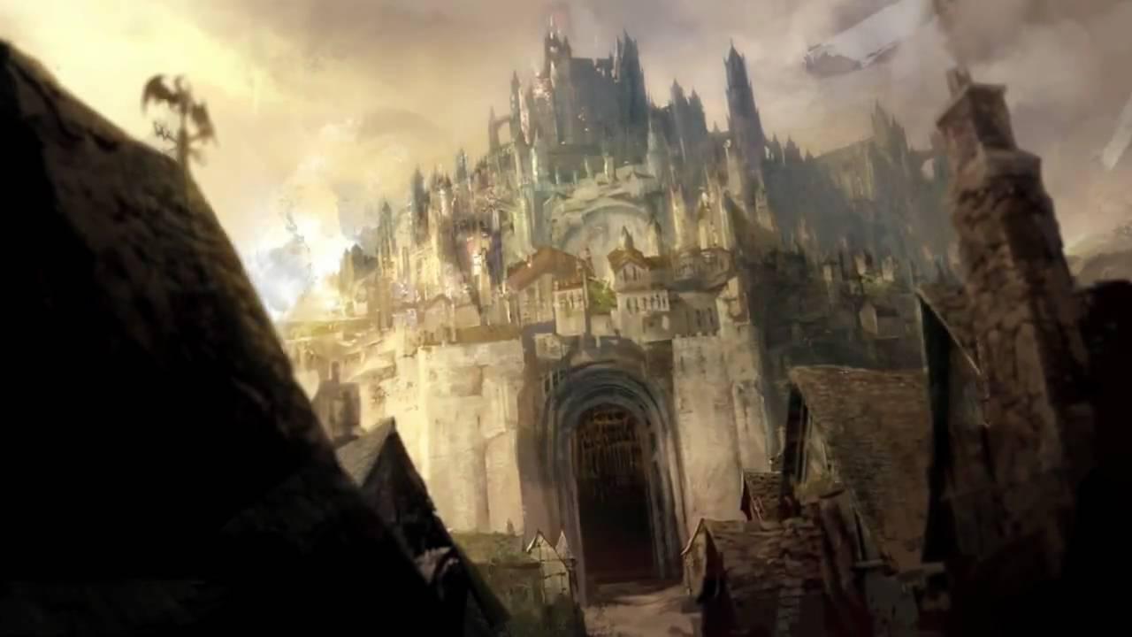Guild Wars 2 Best Solo Class 2021 GuildWars 2 Teaser Trailer   YouTube