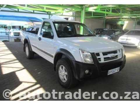 2008 Isuzu Kb Series 250 Lwb Auto For Sale On Auto Trader South