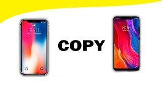 Why Everyone Copy Apple?