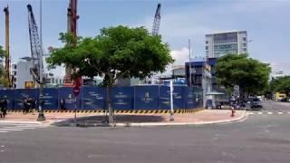 Video Thực tế tại Dự án Căn hộ The Royal Đà Nẵng