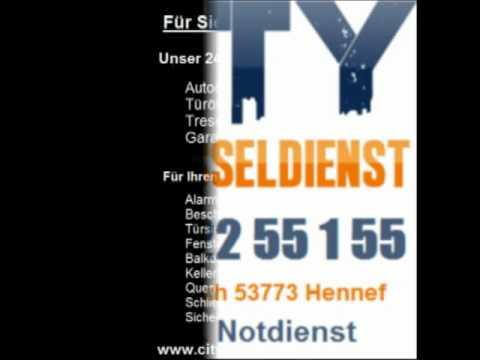 Schlusseldienst Hennef 0151 10 19 04 64 In 53773 Hennef Bonner Str