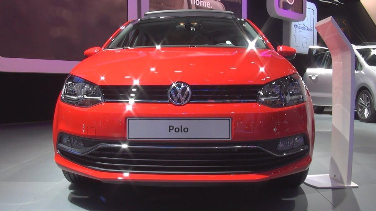 VW vw jetta 1.2 tsi specs : Volkswagen Polo Allstar 1.2 TSI 90 hp BlueMotion BVM5 (2017 ...