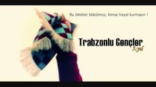 Gambar cover Beste - Trabzonlu Gençler Delice Sever