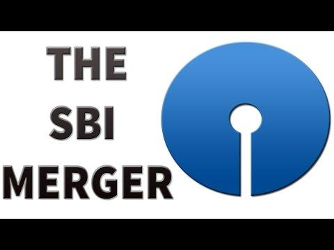SBI Merger with its Associates - Good or Bad? Full analysis for UPSC/Bank PO/RBI Grade B