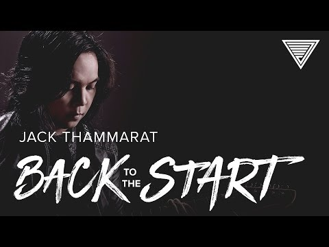 NEW - Jack Thammarat's 'Back To The Start' In Collab with Laney!