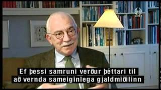 Uffe Elleman-Jensen - fyrri hluti