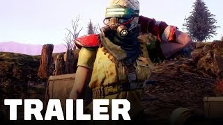 The Outer Worlds Reveal Trailer - The Game Awards 2018