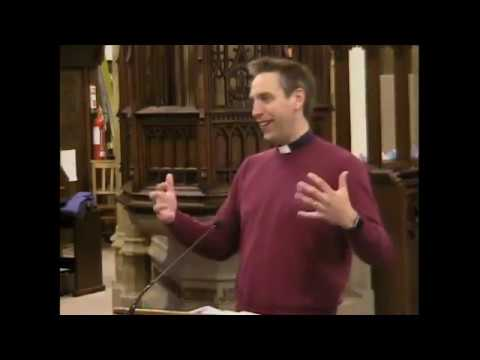 Loneliness, sermon by Tom Putt