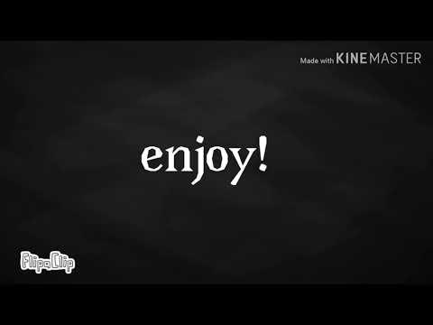 Sing me to sleep animation meme (gift)