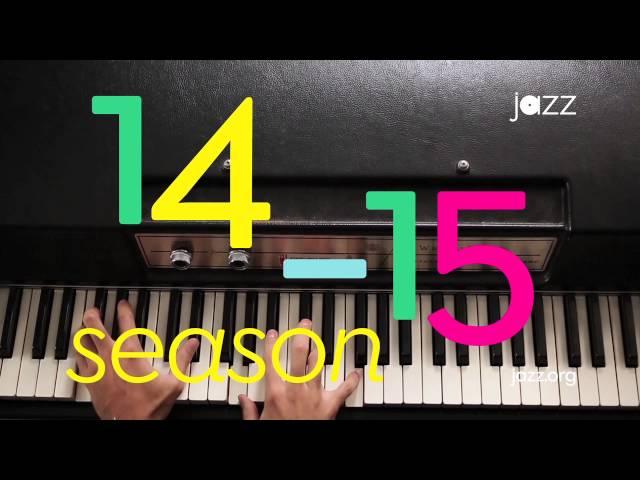 2014-15 Concert Season at Jazz at Lincoln Center