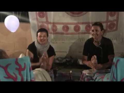 Renova Thermal Punto Spa / Corner de Masajes en Bodas&Eventos